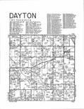 Dayton T95N-R13W, Chickasaw County 2007 - 2008